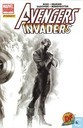 Avengers / Invaders # 7 - Dynamic Forces variant