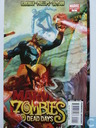 Marvel Zombies : Dead Days 1