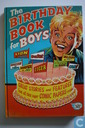 The Birthday Book for Boys