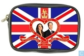 Portemonnee William & Kate