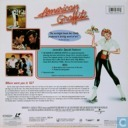 DVD / Video / Blu-ray - Laserdisc - American Graffiti