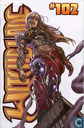 Witchblade 102