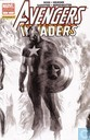 Avengers / Invaders # 5 - Variant edition