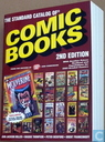 <verkeerde rubriek> The Standard Catalog Of Comic Books