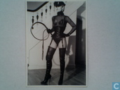 Jennifer with Bull Whip, 1992