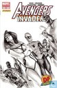 Avengers / Invaders # 12 - Dynamic Forces variant