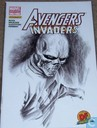 Avengers / Invaders # 11 - Dynamic Forces variant