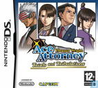 Ace Attorney: Phoenix Wright - Trial and Tribulations