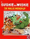 Comic Books - Willy and Wanda - De malle mergpijp