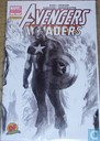 Avengers / Invaders # 5 - Dynamic Forces variant
