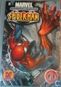 Ultimate Spider-Man - Dynamic Forces exclusive cover
