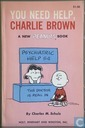 You need help, Charlie Brown