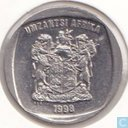 South Africa 2 rand 1998