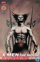 X-Men the Movie Prequel Wolverine Dynamic Forces Exclusive Cover