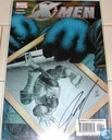 Astonishing X-Men 4 - Dynamic Forces signed Edition