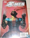 Astonishing X-Men 1 - Dynamic Forces signed Del Otto variant Cover