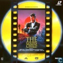DVD / Vidéo / Blu-ray - Disque laser - The Golden Child