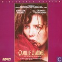 DVD / Video / Blu-ray - Laserdisc - Camille Claudel