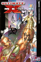 Ultimate X-men #1 - Dynamic Forces Exclusive Signed Cover