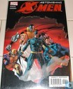 Astonishing X-Men 7 - Dynamic Forces signed Edition