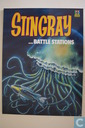 Stingray...battle stations