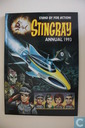 Stingray Annual 1993