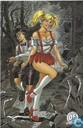 Grimm Fairy Tales #3 - Dynamic Forces Cover