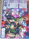 Chaos War #2- Dynamic Forces Signed Variant