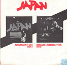 Disques vinyl et CD - Japan - Adolescent Sex