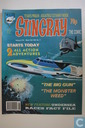 Stingray-the comic 11