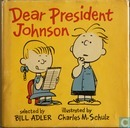 Dear president Johnson