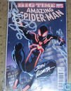 Amazing Spider-Man #650 - Dynamic Forces Signed Variant