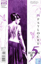 5 Ronin: Psylocke : Chapter Four: The Way of the Butterfly