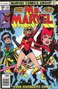 Ms. Marvel, Vol.1 : The St. Valentine's Day Avengers Massacre!