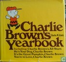 Charlie Brown's yearbook