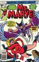 Ms. Marvel, Vol.1 : Call Me Death-Bird!