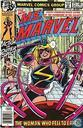 Ms. Marvel, Vol.1 : The Woman Who Fell To Earth