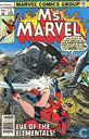 Ms. Marvel, Vol.1 : Day of the Dark Angel!