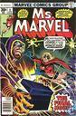 Ms. Marvel, Vol.1 : Death is the Doomsday Man