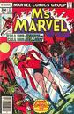 Ms. Marvel, Vol.1 : The Warrior-- and the Witch-Queen!