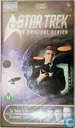 DVD / Video / Blu-ray - VHS video tape - The Original Series 2.9