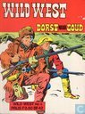 Comic Books - Wild West - Dorst naar goud