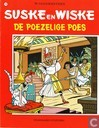 Comic Books - Willy and Wanda - De poezelige poes