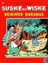 Comic Books - Willy and Wanda - Beminde Barabas