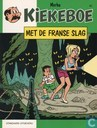 Comic Books - Jo and Co - Met de Franse slag