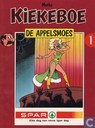 Comic Books - Jo and Co - De appelsmoes