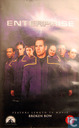 Star Trek Enterprise 1.01