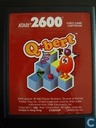 Q*bert (Red Label)