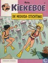 Comic Books - Jo and Co - De Medusa-stichting