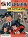 Comic Books - Jo and Co - Het idee van Dede